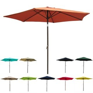 Buy Patio Umbrellas Online at Overstock | Our Best Patio Umbrellas