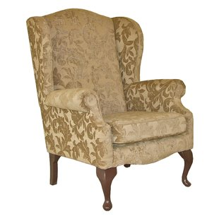 Patterned Armchair | Wayfair.co.uk