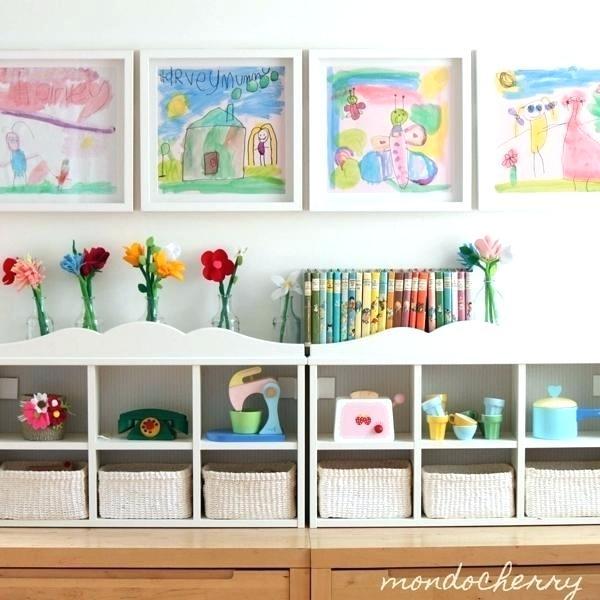 Ikea Playroom Shelves Kids Playroom Furniture Playroom Furniture