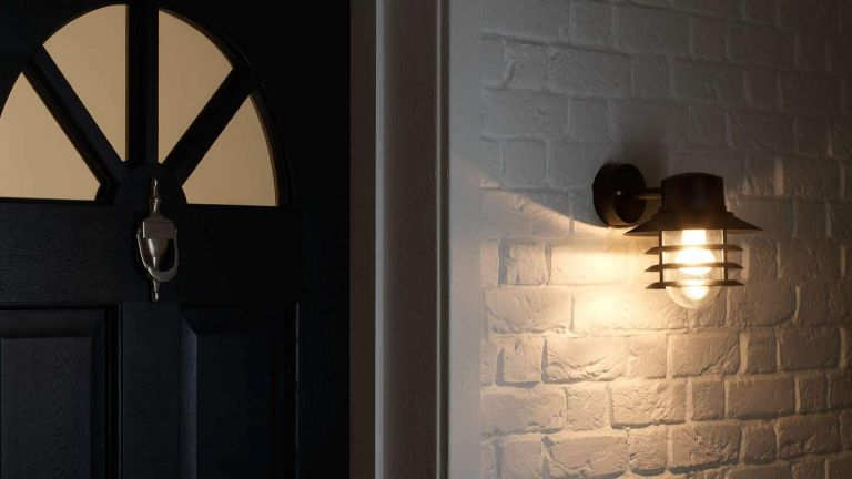 The best porch lights for style and security | Real Homes
