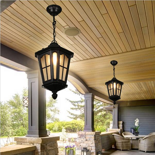 Porch Lights Buying Guide