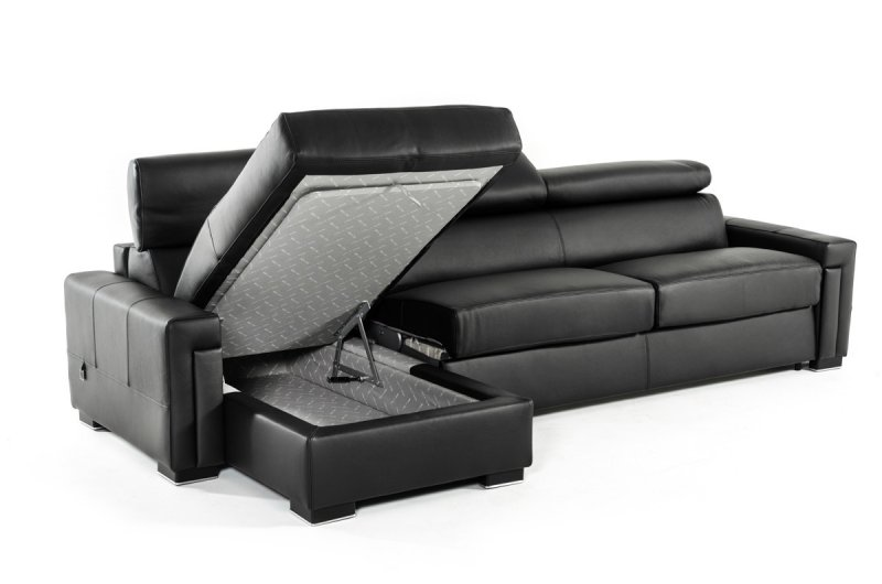The Benefits of the Modern Pull out Sofa Bed - LA Furniture Blog