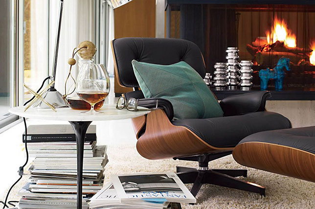 18 Reading Chair Ideas To Try For Your Home | Decor Aid