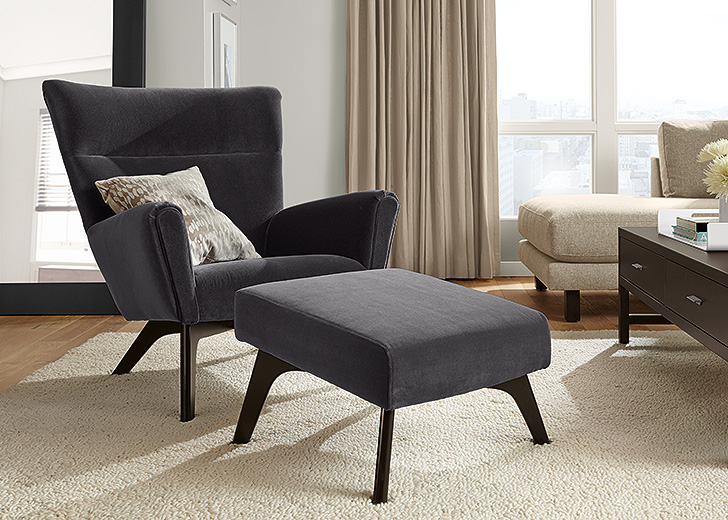 How to Find the Perfect Reading Chair - Room & Board