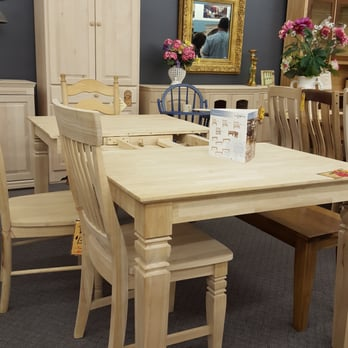 Louise's Real Wood Furniture - Furniture Stores - 2807 Johnston St