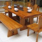 Have A Taste Of The Real Wood Furniture