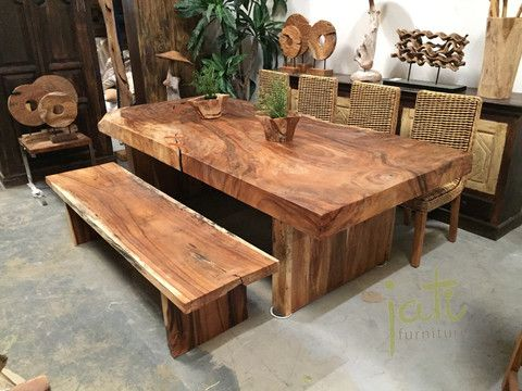 Solid Wood Dining Table Furniture Design Extending Pertaining To