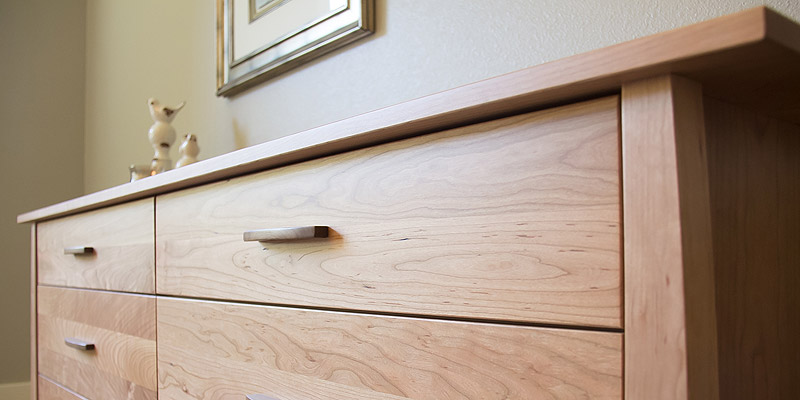 Bedroom Furniture - Riley's Real Wood Furniture