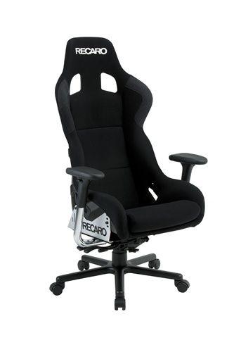 Recaro Profi XL Office Chair | Retail Space. | Pinterest | Home