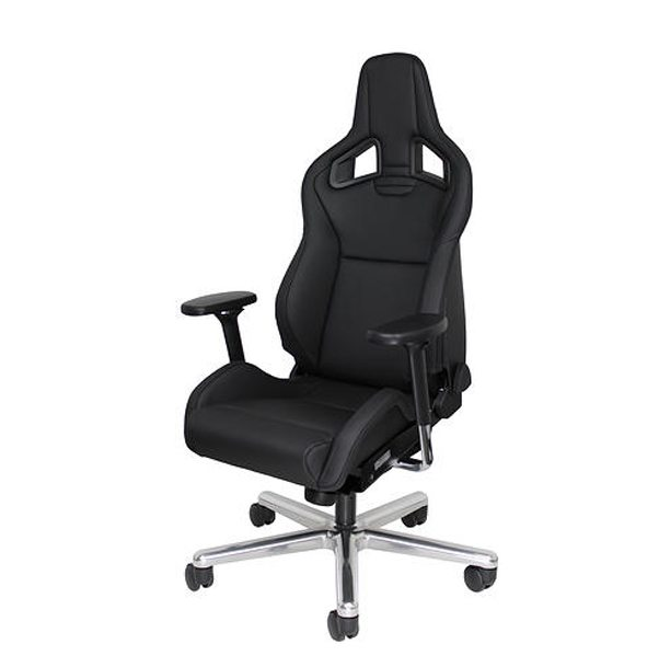 Recaro office chair and its benefits