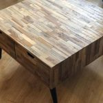 Two Important Steps When Constructing   Reclaimed Wood Furniture