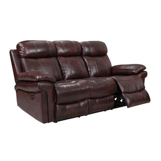 Buy Recliner, Leather Sofas & Couches Online at Overstock | Our Best