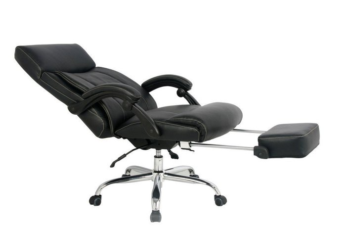 Top 10 Reclining Office Chairs Reviewed u2013 2018 Guide - MerchDope