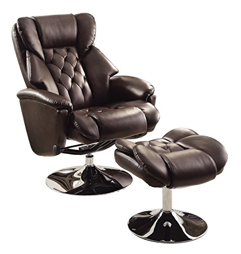 10 Best Reclining Office Chairs + Footrest (Guide & Reviews 2019)