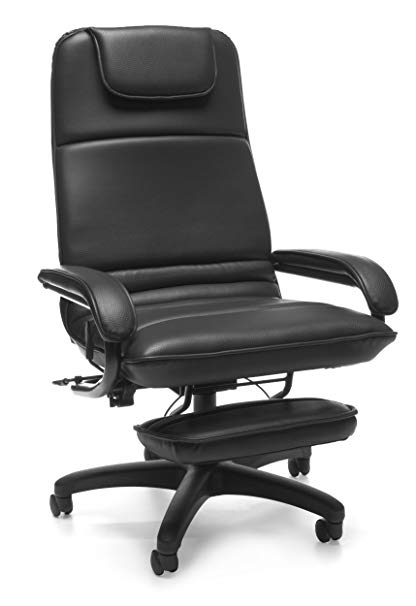 Amazon.com: 680 Reclining Office Chair: Kitchen & Dining