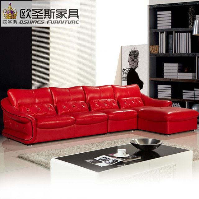 Latest design new wedding Modern sectional corner l shape sexy hot