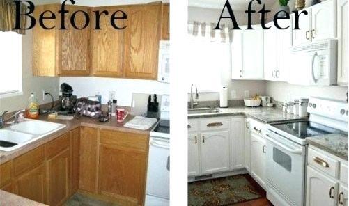 Reface Kitchen Cabinets Reface Kitchen Cabinets Plus Cabinet Remodel