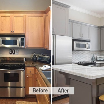 Kitchen Solvers specializes in premium solutions for affordable