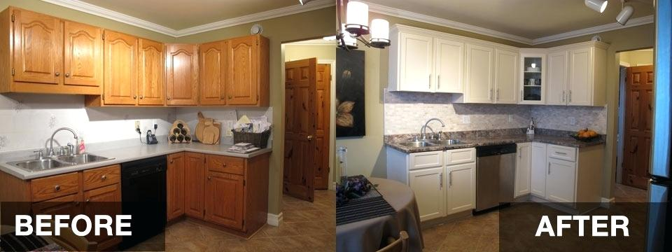 How To Reface Kitchen Cabinets Kitchen Cabinet Refacing And
