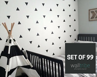 Removable wall decals   Etsy