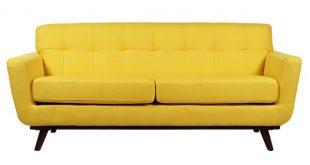Joseph Allen Retro 3 Seater Sofa | Wayfair