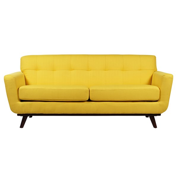 Features of retro sofas