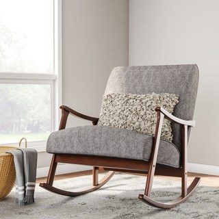 Buy Rocking Chairs Living Room Chairs Online at Overstock | Our Best
