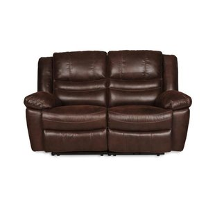Rocking loveseat for comfy use