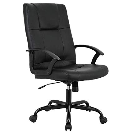 Amazon.com: BestMassage Home Office Chair, Ergonomic Desk Task