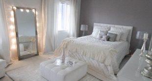 40 Gray Bedroom Ideas | Bedroom Design & Decoration | Pinterest