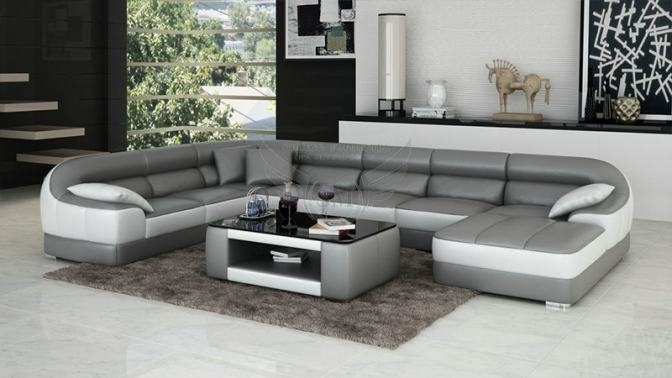 Round Sofa Set Designs