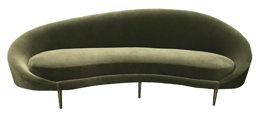 The Importance Of Round Sofa
