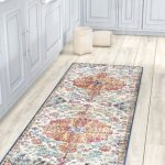 Rug runners can help you in creating   decorative home