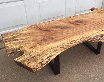 Rustic furniture | Etsy