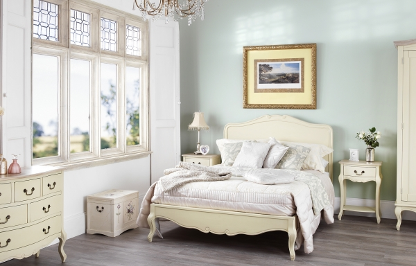 Shabby Chic Bedroom Collection