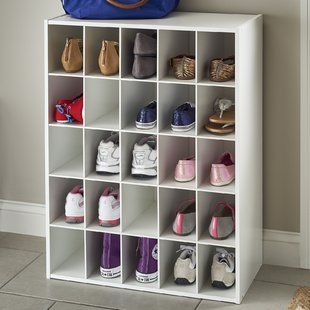 Shoe Storage You'll Love | Wayfair