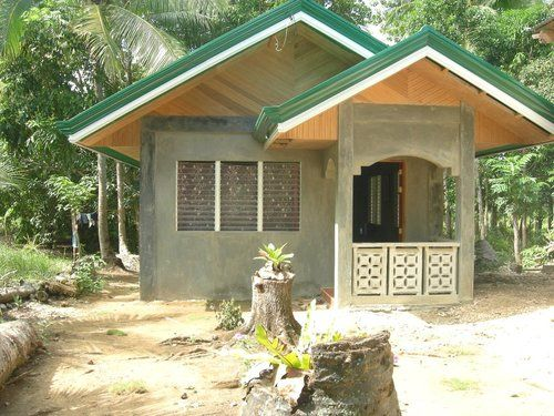 Philippines House | Panoramio - Photo of my small house | Ideas for