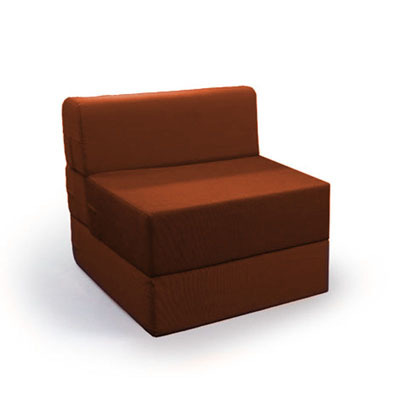 Single Sofa Cum Bed | Raheja Foam House | Manufacturer in Kirti