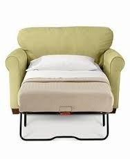 50+ Best Pull Out Sleeper Chair That Turn Into Beds - Ideas on Foter