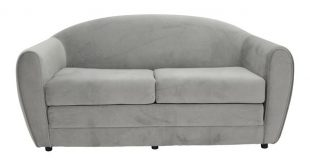Wrought Studio Paredes Sleeper Loveseat & Reviews | Wayfair