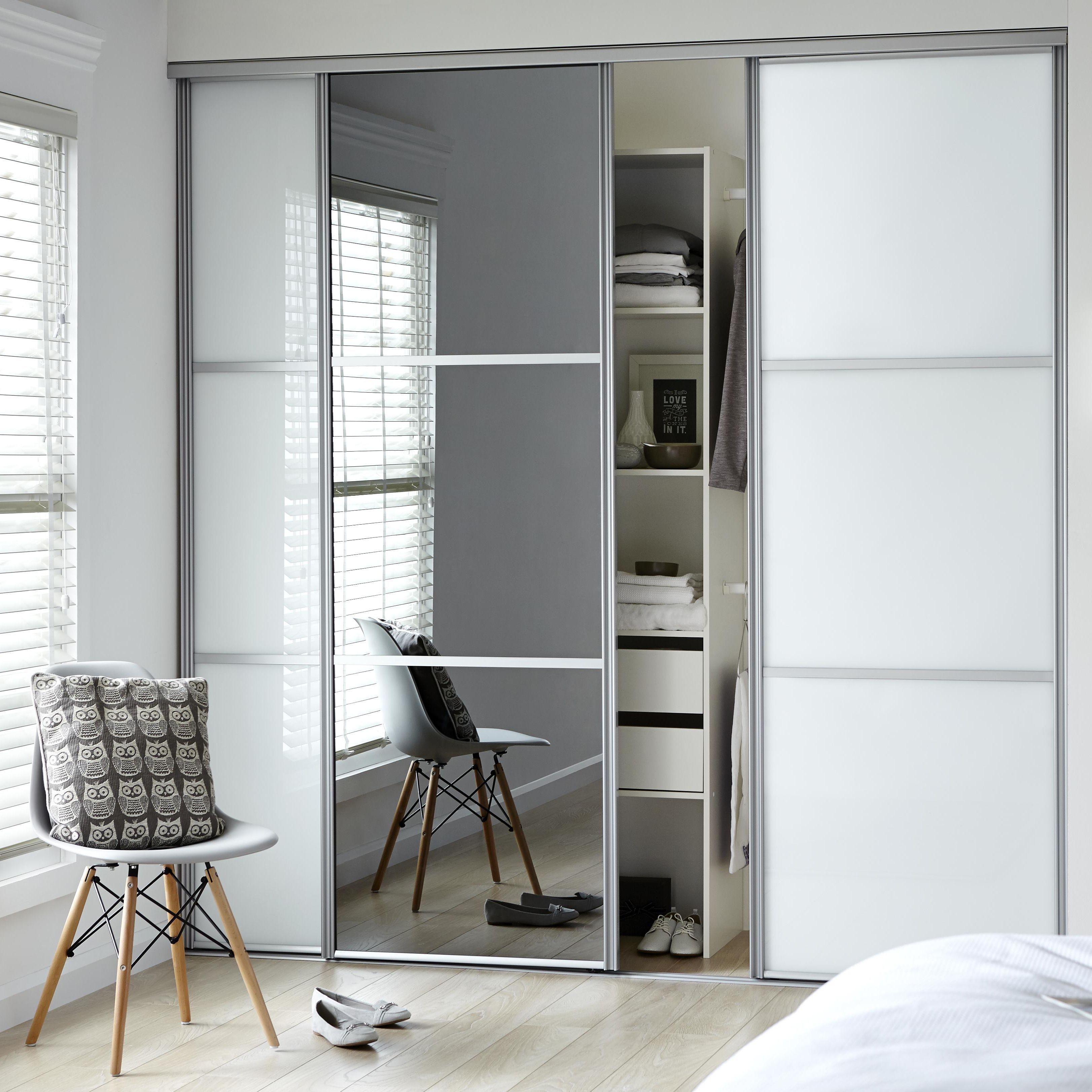 Sliding Wardrobe Doors | Sliding Doors