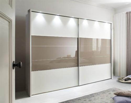 Sliding Door Wardrobe at Rs 1500 /square feet | Sliding Wardrobe