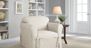 Chair Slipcovers You'll Love   Wayfair