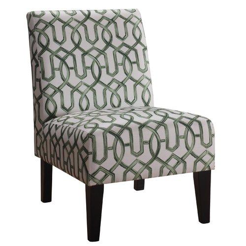 iNSTANT HOME Karina Slipper Chair - Walmart.com