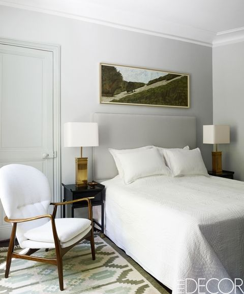 Distinguishable designs of small bedroom   design