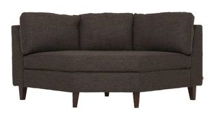 Armless Corner Sofa | Wayfair