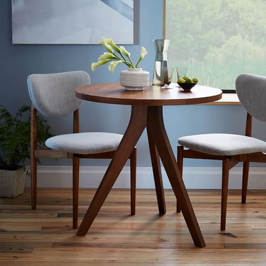 22 Small Kitchen Tables Ideal for Snug Spaces u2014 Small Dining Tables