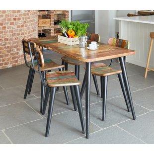 Small Circular Dining Tables | Wayfair.co.uk