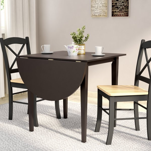 Charlton Home Castellon Dining Table & Reviews | Wayfair