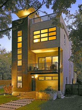 Modern Home Modern Small House Architecture Design Ideas, Pictures
